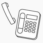 電話の仕事で気付いたこと。へぼオペレーターでも気付くことはあります(たまには)