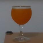 モンスターカオス(果汁50%)を頂いたので、飲んでみましたが