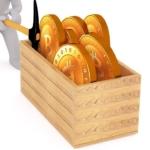 ビットコインは確かに今から買うのは危険。だけど、そんなに悪いものなのか?