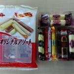 コンビニVS.スーパーをお菓子から学んでみた