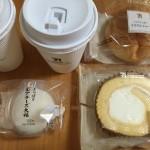 セブンカフェのコーヒーはラージを選択する3つの理由