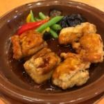 【オススメ】サイゼリヤのランチ「鶏肉のオーブン焼き」こだわりの食べ方を紹介!!